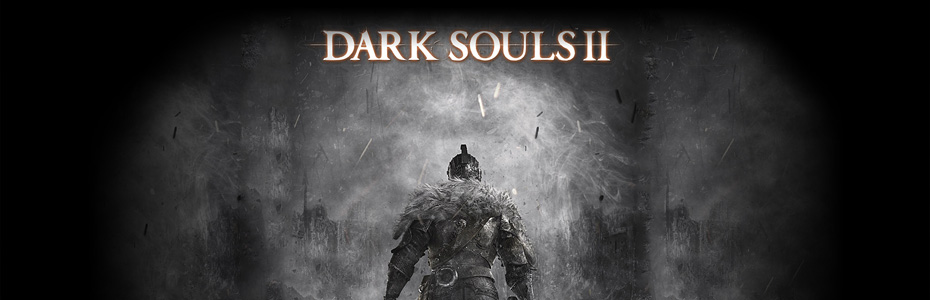Dark Souls 2 Featured Article